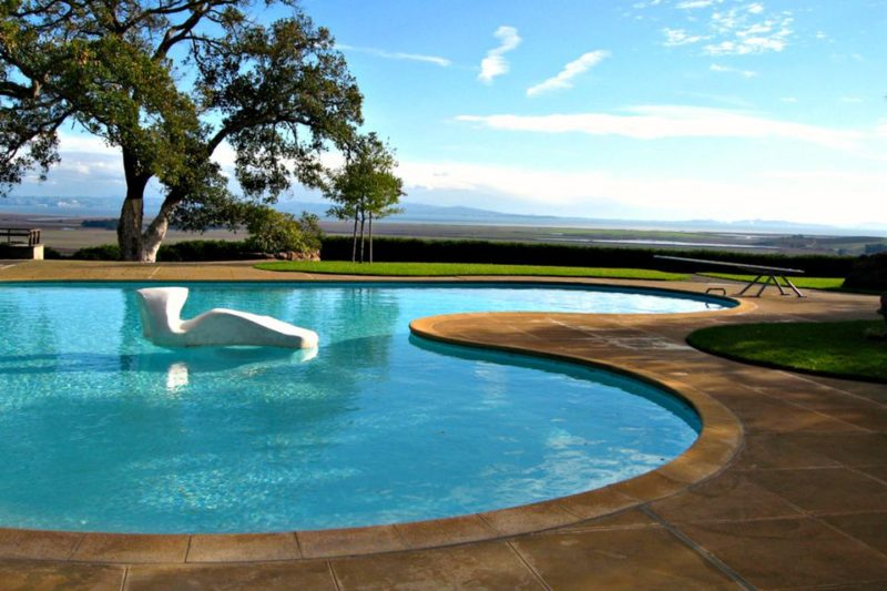 35 Most Sublime Swimming Pool Design For The Ultimate Home Swimming Pool