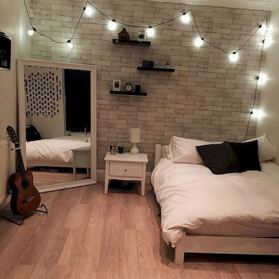 minimalist room decor diy