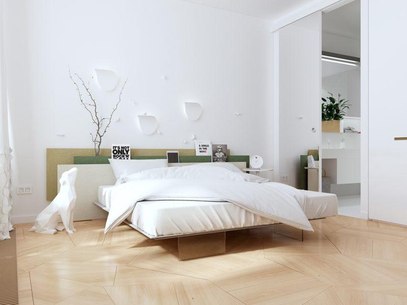 minimalist bedroom design tips
