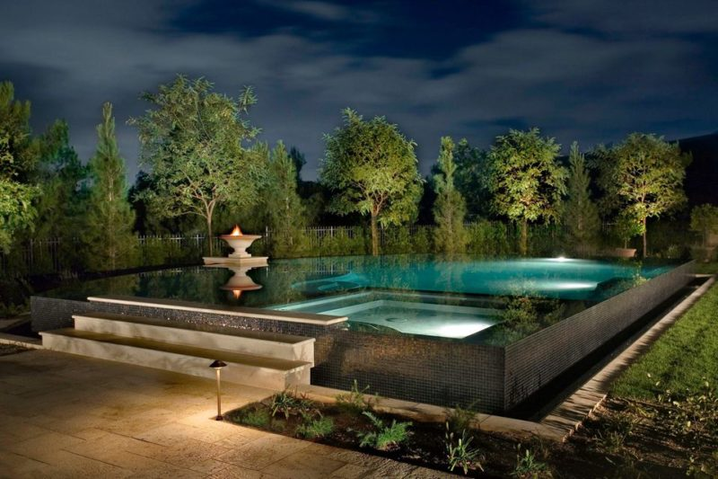 above ground pool ideas for my backyard
