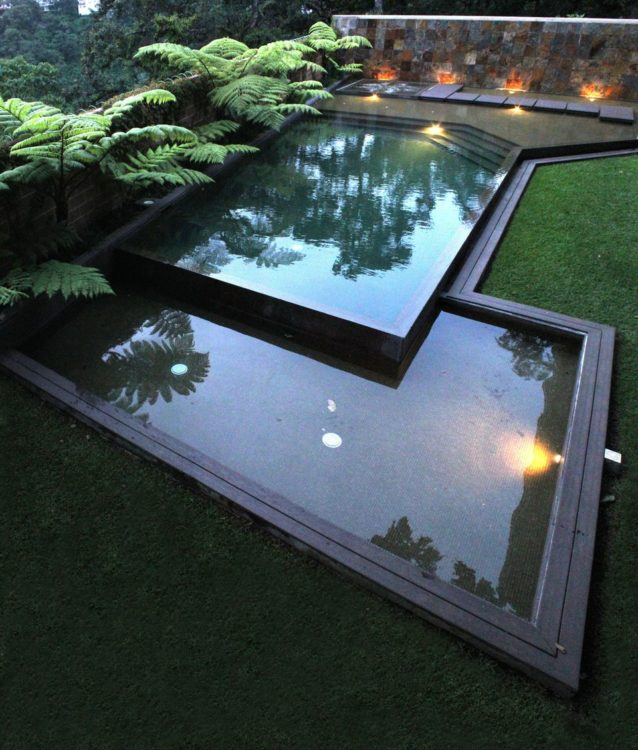 custom pool design pictures