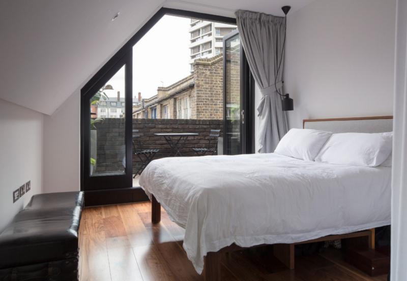minimalist bedroom pinterest