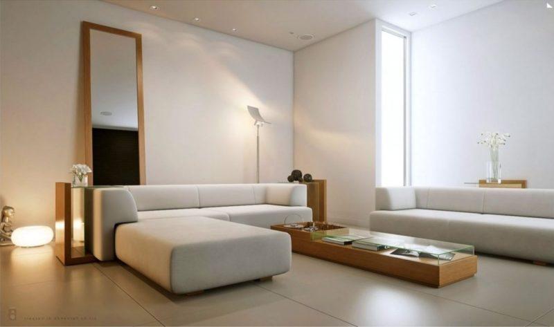 minimalist design style inspiration
