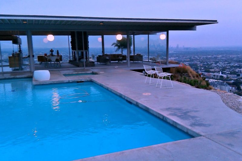 contemporary swimming pool design pictures