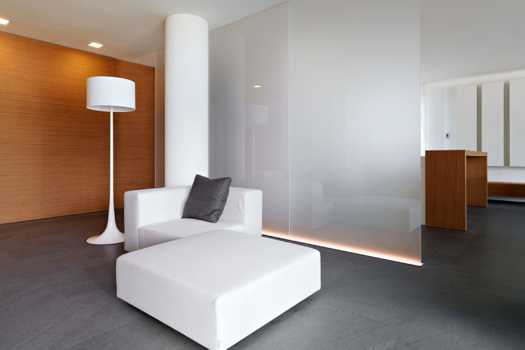 minimalist design style
