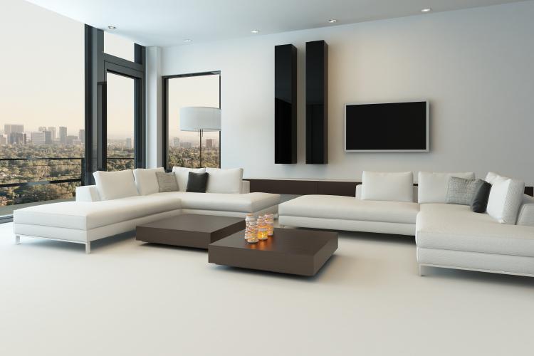 minimalist interior decorating inspiration
