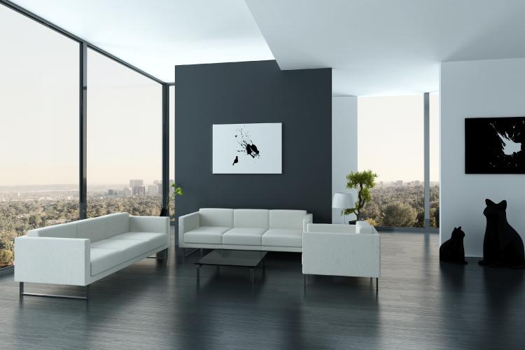 minimalist interior decorating