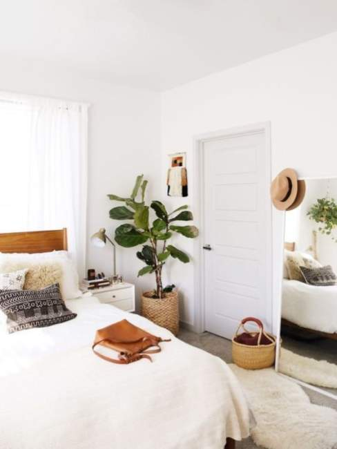 minimalist decor apartment