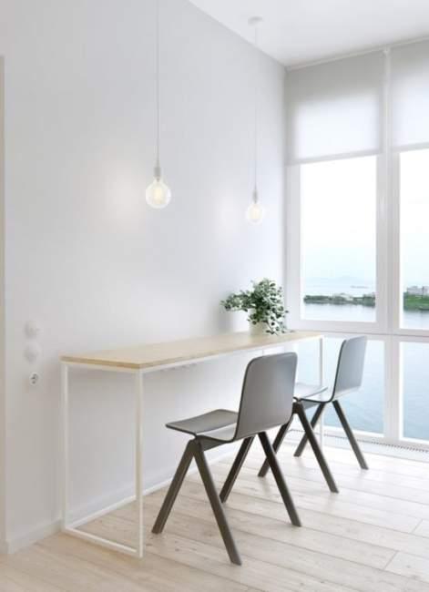 minimalist decor inspiration