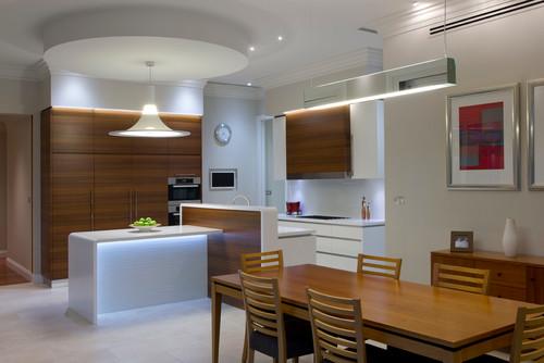 declutter kitchen minimalist