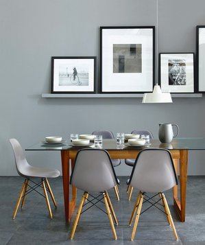 casual dining room decor ideas