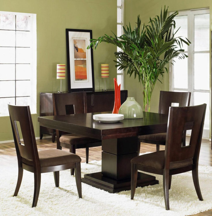 traditional dining room decor ideas