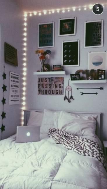 minimalist rooms on pinterest