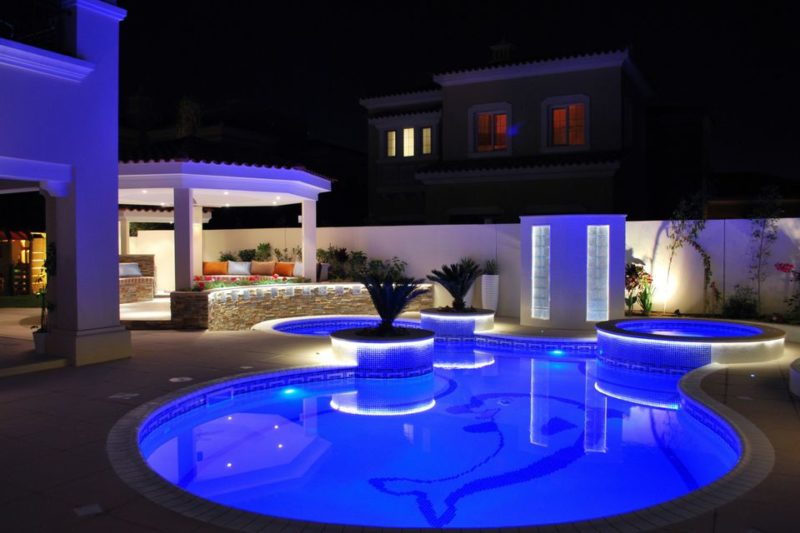 inground pools for small backyards