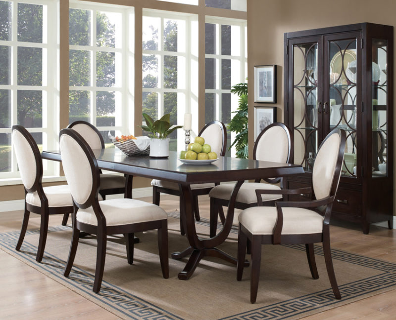 italian dining room decor ideas