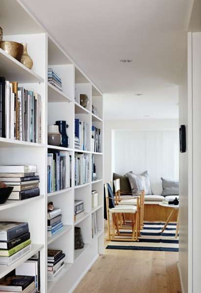 new designs scandinavian bookshelves