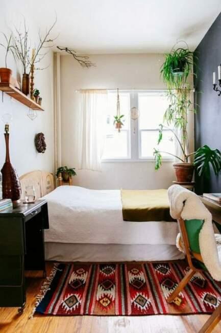 Apartment Small Bedroom Ideas