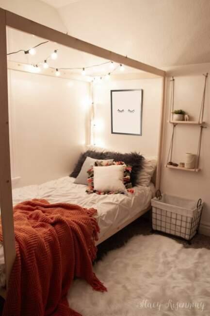 Cheap Small Bedroom Ideas Ideas