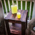 30+ DIY Outdoor Furniture Ideas For Straightforward Residence Design Inspiration