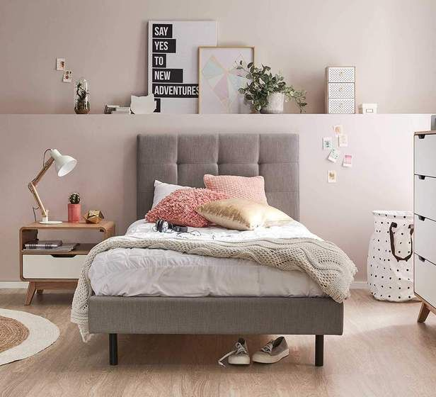 Elegant Small Bedroom Ideas