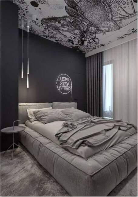 Luxury Small Bedroom Ideas