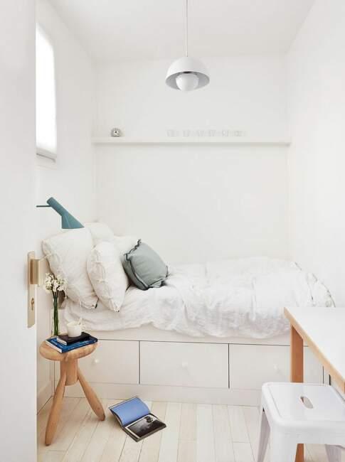 Really Small Bedroom Ideas