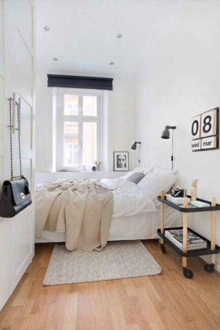 Small Bedroom Ideas Ideas for a Girl