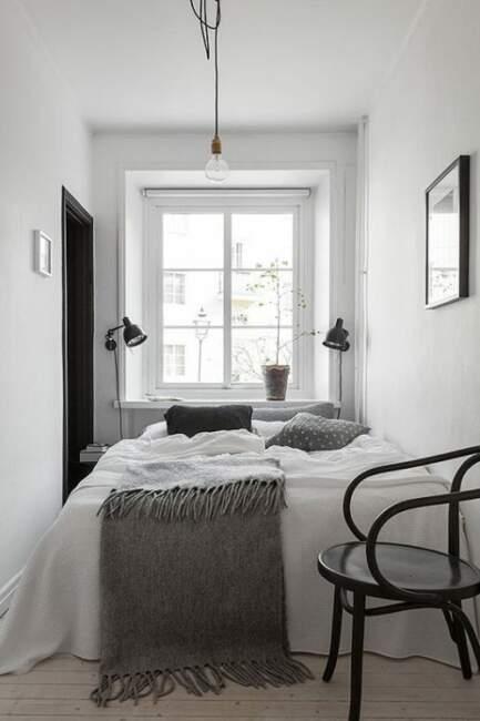 Teenage Small Bedroom Ideas