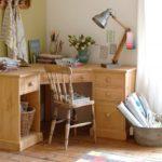45+ DIY Corner Desk Ideas with Simple and Efficient Design Concept