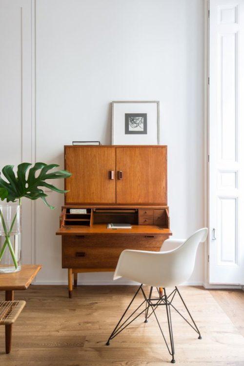 Cozy Modern Desk Ideas