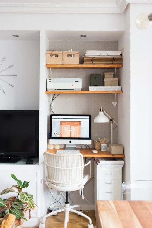 Creative Modern Desk Ideas