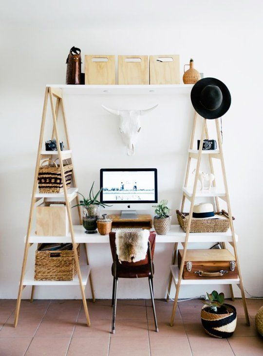 DIY Modern Desk Ideas