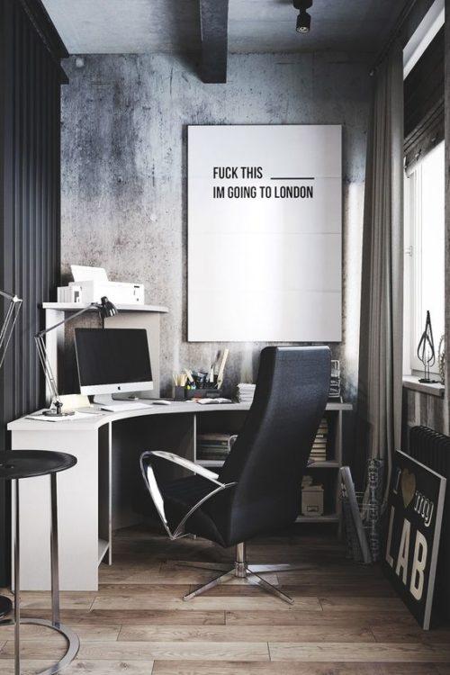 Elegant Modern Desk Ideas