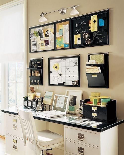 Home Office Modern Desk Ideas