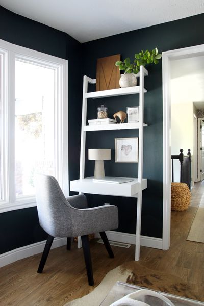 Ladder Desk Modern Desk Ideas