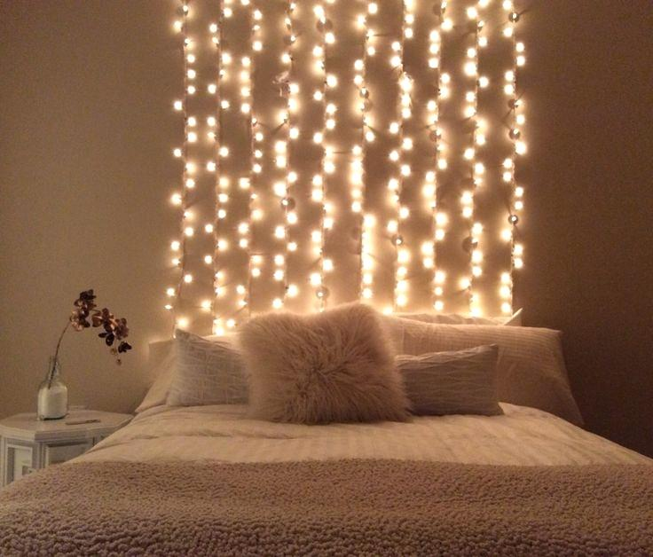 Light Clandestin Headboard
