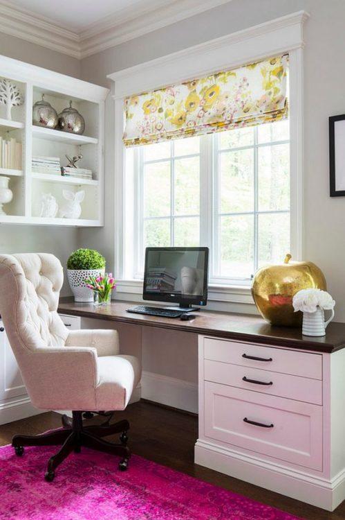 Mini Setup Modern Desk Ideas