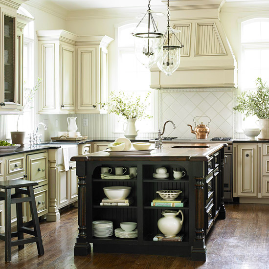 Classic Molding Kitchen Cabinets