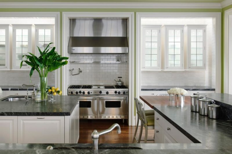 Pacific Heights Kitchen