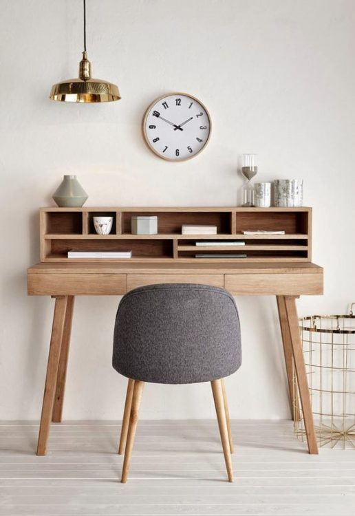 Super Minimalist Modern Desk Ideas