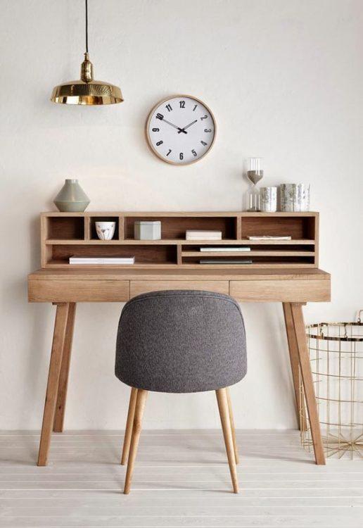 Super Minimalist Modern Desk Ideas