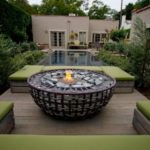 25+ Fire Pit Design Ideas that Will Make You Feel Warmth and Relaxing
