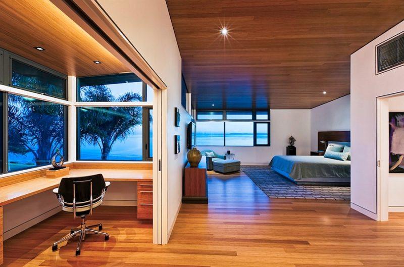 Fabulous Bedroom Office Combo
