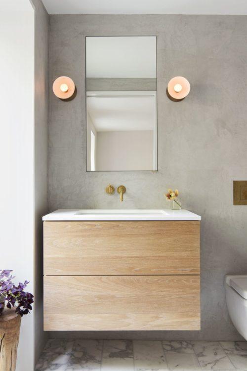 minimalist mirrors