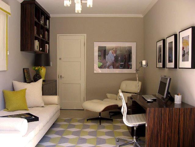 Relaxing Sofa Bed Bedroom Office Combo