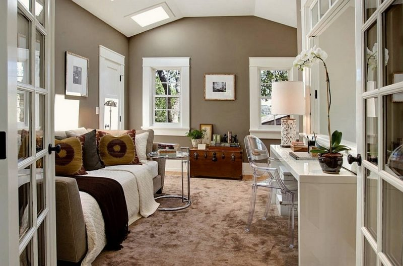Sofa Bed Bedroom Office Combo