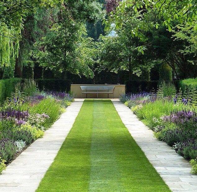 Green Carpet Lawn for Backyard Garden Lanscaping