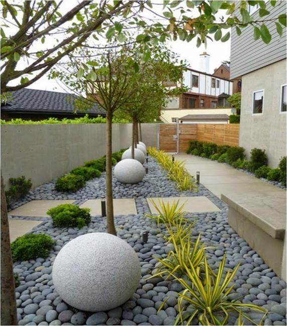 Japanese Zen Garden Landscaping