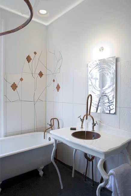 25 Adorable Basement Bathroom Ideas For Small Basement Bathroom Designs