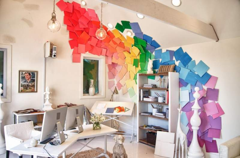 25 Diy Home Office Design Ideas That Really Work For Your